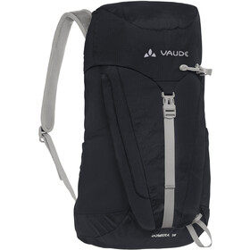 VAUDE Gomera 24 Backpack black